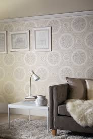 Wallpapers Designs For Home Interiors by 83 Best Living Room Wallpaper Ideas Images On Pinterest Living