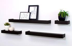 bathroom stunning excellent wall shelves design for bedroom