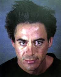 and comeback king of the moment, Robert Downey Jr. was a heroin user.