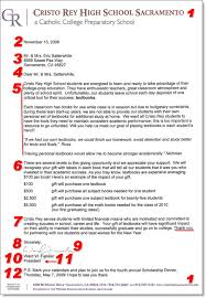 Movie Shot List Template Fundraising Donation Letter Template 12 Items To Include In