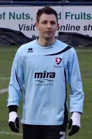 Jamie Cureton