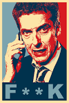 Malcolm Tucker - F**K - Peter Capaldi Fan Art (17382910) - Fanpop ...