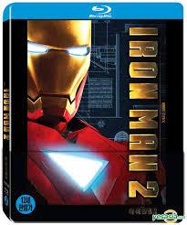 Iron Man 2 [BD25]