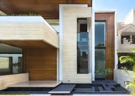 Home Design Modern Style by A Sleek Modern Home With Indian Sensibilities And An Interior