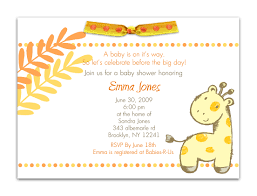 Baby Shower Invitation Cards Templates 100 Online Baby Shower Invitations Templates 74 Best Baby