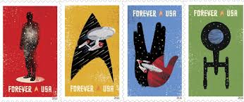 transport your snail mail with star trek the original series