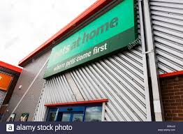 pets at home shop pet food retailer shopping sign name store