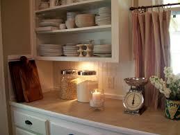 our vintage home love kitchen makeover