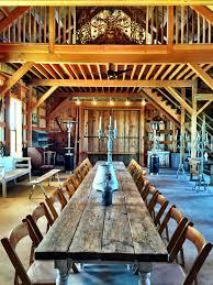 barn home faq