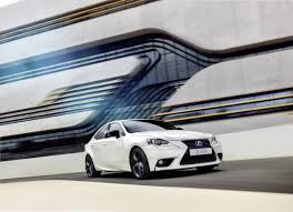 lexus ct 200h f sport edition lexus ct 200h and is 300h sport editions revealed