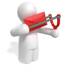 novidades do convidar - envio de convites por e-mail