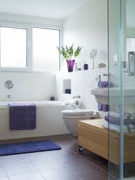 Bathrooms Design How To Make A Small Bathroom Look Bigger