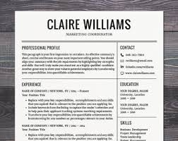 Free Resume Template Download For Mac Resume Software For Windows Free Cnet Download  Cv Template Word