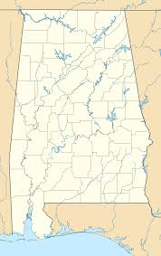 United States Map Major Cities by Alabama Wikipedia
