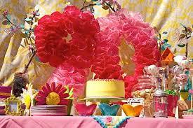 kara u0027s party ideas 90th birthday garden flower outdoor party