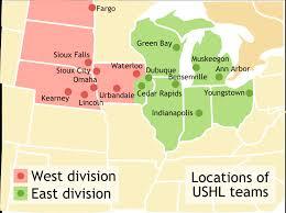 United States Hockey League