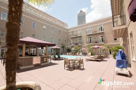 Map New Orleans French Quarter by Hyatt Centric French Quarter New Orleans Hotel Oyster Com