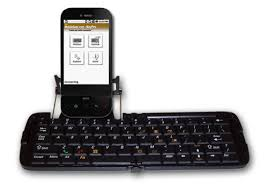 The Innate And Inescapable Keyboard