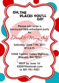 Retirement Function Invitation Card Retirement Dinner Invitations U2013 Invitation Templates U0026 Samples