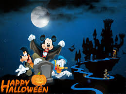free halloween images free halloween desktop wallpaper 1600x900 wallpapersafari