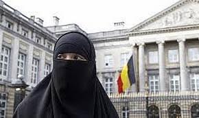 25% жителей Брюсселя исповедуют ислам