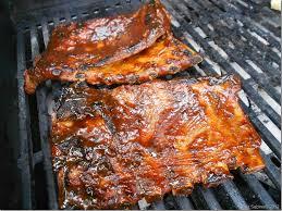 perfect ribs shhhh they u0027re boiled chez sabine