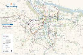 Zip Code Map Portland Or by Best City For Urban City Lifestyle Atlanta Vs Portland Live