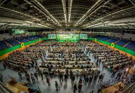 Alsterdorfer Sporthalle