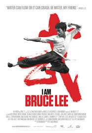 I Am Bruce Lee (TV)