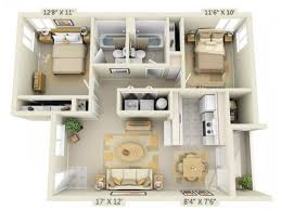 Floor Plan 2 Bedroom Apartment 52 Best The Sims 4 Images On Pinterest Architecture Models And