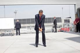 Image result for obama golfing pics