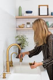best 25 brass kitchen faucet ideas only on pinterest brass