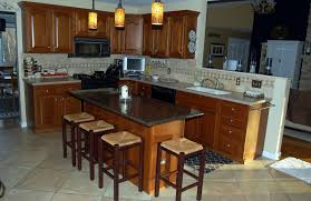 kitchen island table with chairs inspirations images of impressive