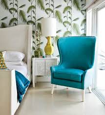 Complements Home Interiors Teal Accent Chair Home Design By John