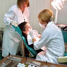 dentist in Naperville