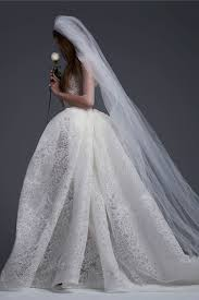 50 of the most beautiful gowns from bridal fashion week wedding