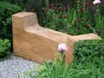 Beautiful <b>Garden</b> With Wooden <b>Garden Benches Design</b> | Great Home <b>...</b>