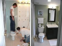 before and after small bathroom renovation ideas sha excelsior bathroom remodel ideas before and after small remodels