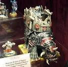 warhammer orc
