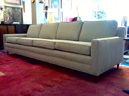 Black Leather Couch Living Room Ideas Furniture Mid Century Sofa For Refresh Your Living Room