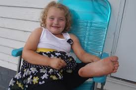 'Here Comes Honey Boo Boo':