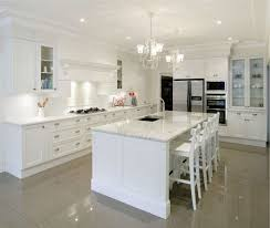 Painted Kitchen Backsplash Photos Granite Countertop What Color To Paint Kitchen With White