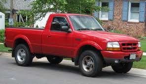 ford 1999 ranger truck red google search red trucks