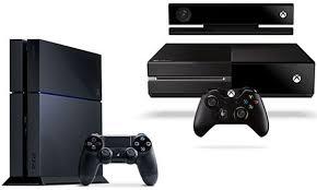 Что лучше купить xbox или Playstation, и вообще какая разница?