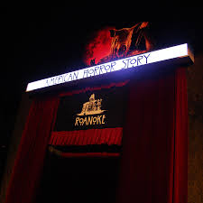 universal studios hollywood u0027s halloween horror nights
