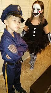 Security Guard Halloween Costume Children Chose Fnaf Characters Halloween