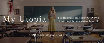The Haunting True Story Of A   th Grade English Presentation from     The Haunting True Story Of A   th Grade English Presentation from