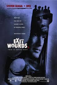 Vết Thương Exit Wounds