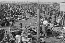 Rheinwiesenlager, geplanter Tod