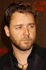 Russell Crowe is Wednesday